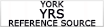 York Reference Sources