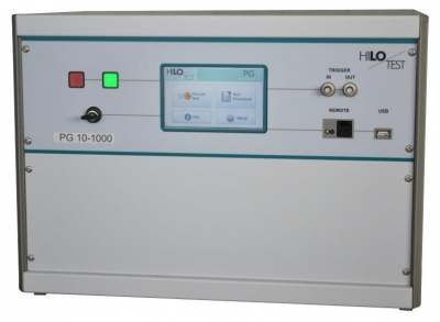PG 6-400 high current pulse generators
