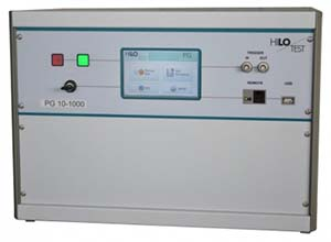 PG 10-1000 High Voltage (HV) Impulse Generator