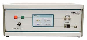 PG 5-200-2 High Voltage (HV) Pulse Generator