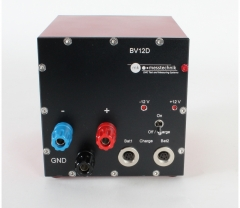 mk messtechnik Power Supply BV-12D