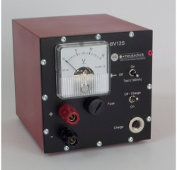 mk messtechnik Power Supply BV-12S