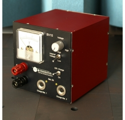 mk messtechnik Power Supply BV-15S