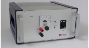 mk messtechnik Power Supply BV-24S
