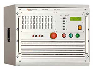 CURRENT AMPLIFIER ESN SERIES (thermal and magnetic testing):