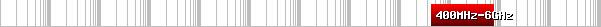 4 Aaronia Field Generator Matrix - DFG4060