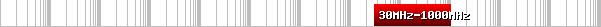 6 Aaronia Field Generator Matrix - OFG30100E
