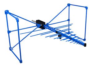 Aaronia HyperLOG 20600 EMI Antenna