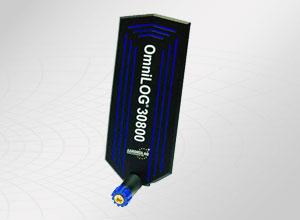 Aaronia OmniLog 30800 Ultra-wideband Antenna