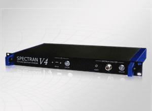 Aaronia SPECTRAN HF RSA 9000 Remote Sweep Spectrum Analyzer
