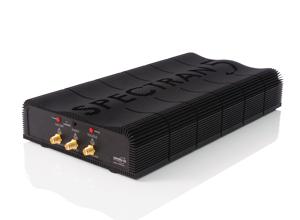 Aaronia SPECTRAN V5 DESKTOP USB Spectrum Analyzer