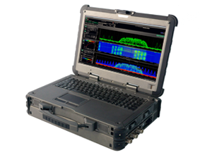 Aaronia SPECTRAN V5 XFR PRO Spectrum Analyzer
