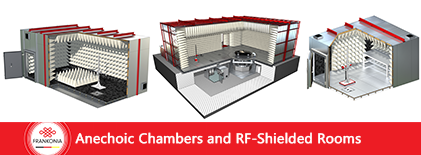 Rf Shielded Rooms Design