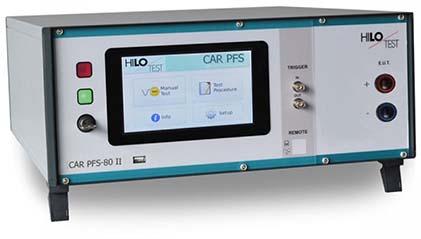 CAR-PFS-80 Automotive Power Fail Simulator