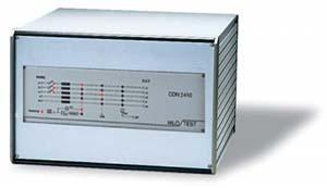 CDN 12463 Capacitive Coupling-/Decoupling Network