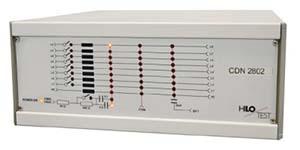 Hilo-Test CDN 2802