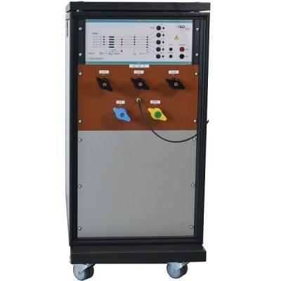 HILO-TEST-CDN-54200-CDN-74200-CDN-104200-CDN-124200 capacitive Coupling-/Decoupling Networks