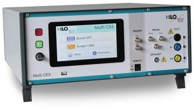 HILO-TEST CWG-CE5