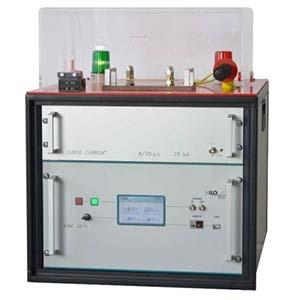 EMC 2015 impulse generator system