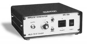 IPG 250 Pulse generator