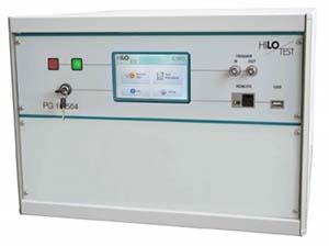 IPG 2554 Oscillatory Wave Generator