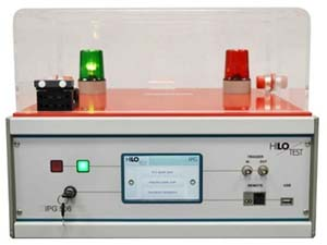 IPG 506 Front-Chopped-Wave Generator