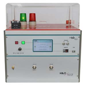 IPG 506 SYM Front-Chopped-Wave Generator