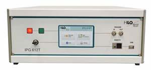IPG 612 T High-Voltage Pulse Generator