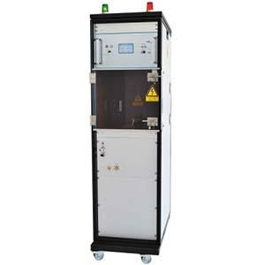 PG 10-2500 Surge Current Generators