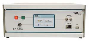 PG 5-200-2 High Voltage (HV) Pulse Generator