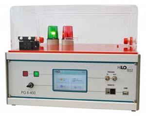 PG 6-400 high current pulse generators