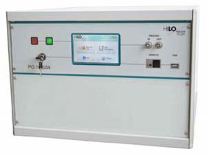PG 6-500 surge generator