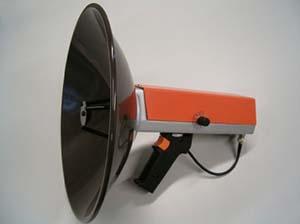 USD 3801 & USD 3802 ultrasonic detectors