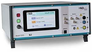 HILO-TEST Multi CE5 Compact EMC Tester