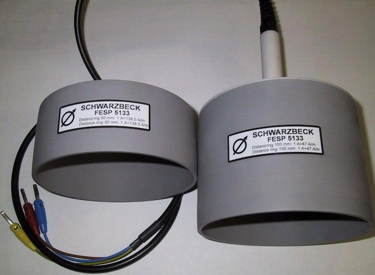 Schwarzbeck FESP 5133 Loop Sensor and Antenna