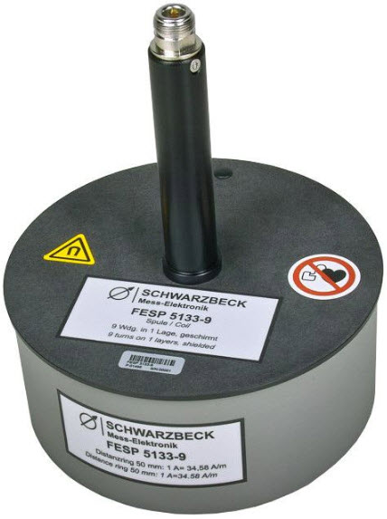 Schwarzbeck FESP 5133-9
