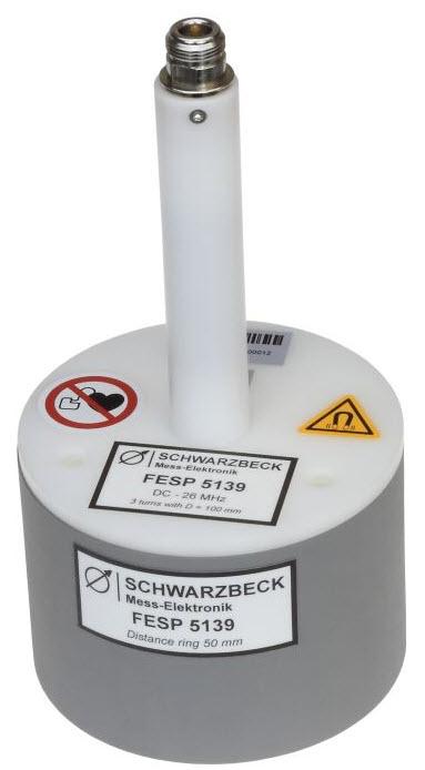 Schwarzbeck FESP 5139 Radiating Loop