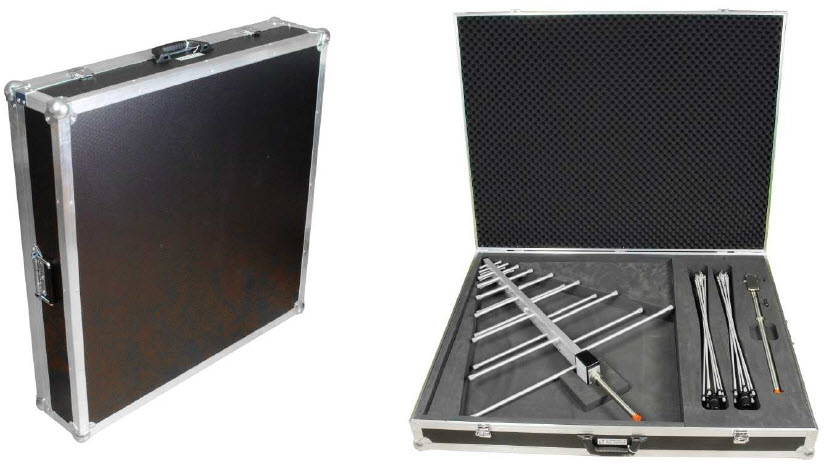Product Transport Cases CCA