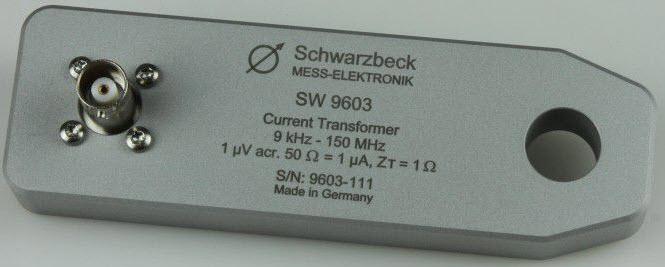 Transformer-SW-9603