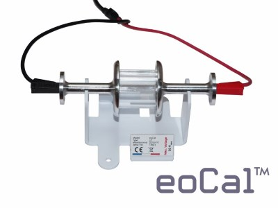 KAPTEOS_SAS_eoCal for electric field probe calibration