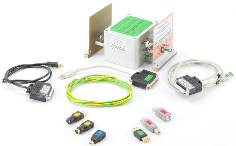 Laplace Instruments CDN - Coupling decoupling Network