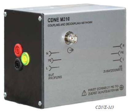 Laplace Instruments CDNE M310 Coupling and Decoupling Network