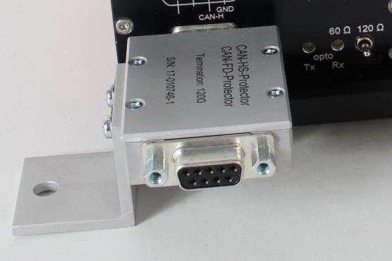 mk-messtechnik optoCAN External CAN-HS FD Protector