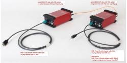 mk-messtechnik-Cable-with-Rosenberger-HSD-plugs-USB-Plugs and HSD-Plugs-USB plug Setup