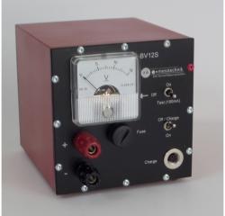 mk messtechnik Power Supply BV-12S