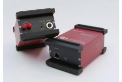 mk messtechnick optoLAN - 100 MBit per second