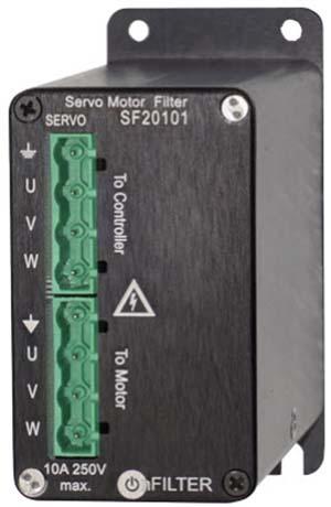 SF20201 10A Servo Motor EMI Filter