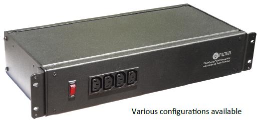 OnFILTER Power Distribution Unit (PDU) - AREC144FG